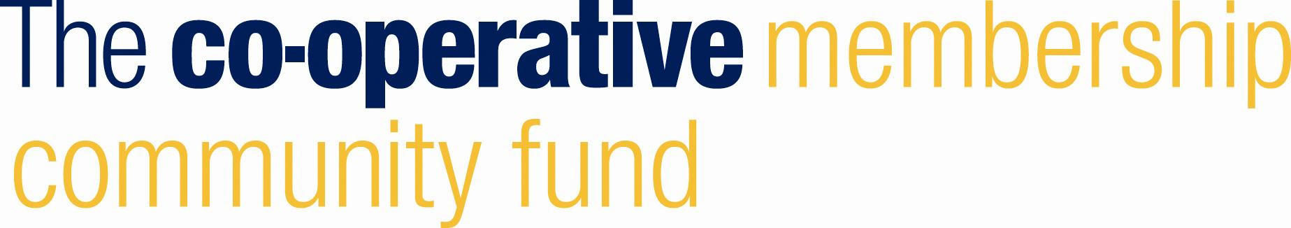 Co-operative Membership Community Fund Logo