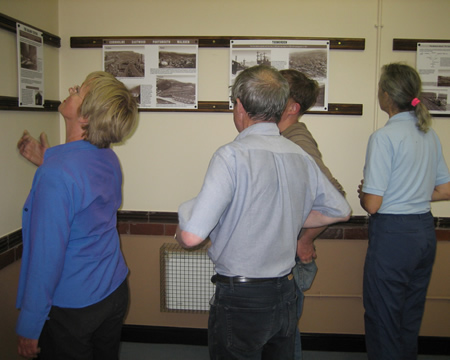 Station Exhibition Sept 2009 photo 1